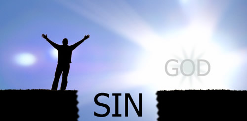 Let's Talk About Sin!