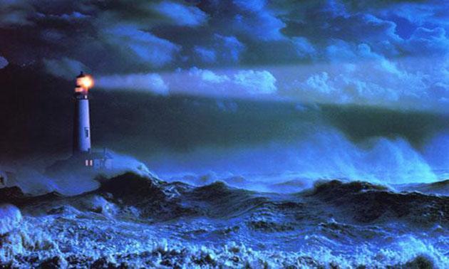 God, Our Refuge &Strength