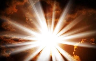 God's Glory WithinUs