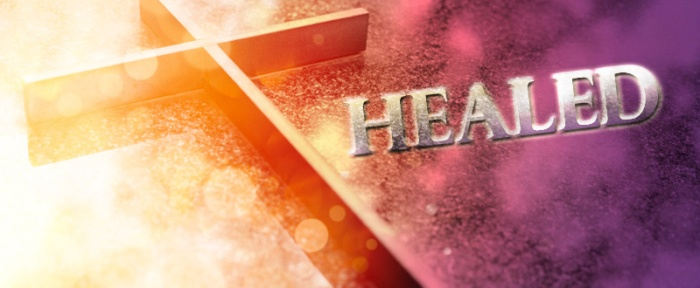 Healing In the Atonement of Christ, Pt.2