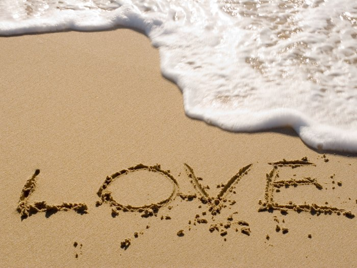 God's Love for Us:UNCONDITIONAL!