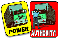 Authority & Power
