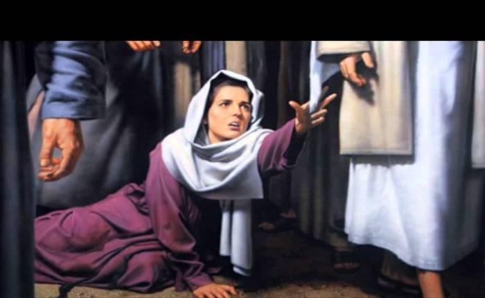 The Touch ofFaith