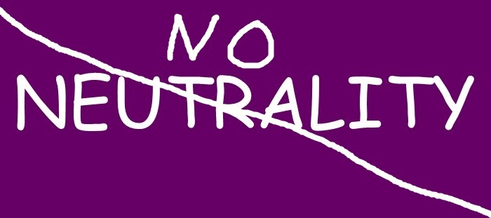 No Neutrality