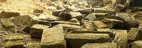 A Stumbling Stone