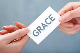 Hope in God's Grace