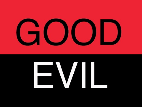 Overcome Evil with Good, Part1