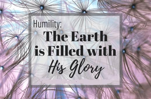 Humility & Glory