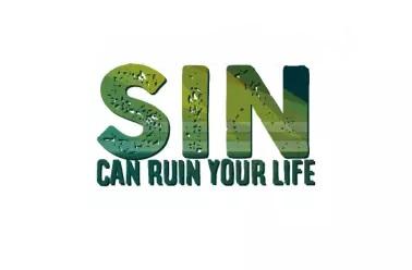 Sin Equals Ruin