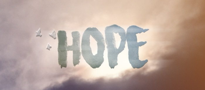 SPECIAL ARTICLE:  Hope in the Midst ofCrisis