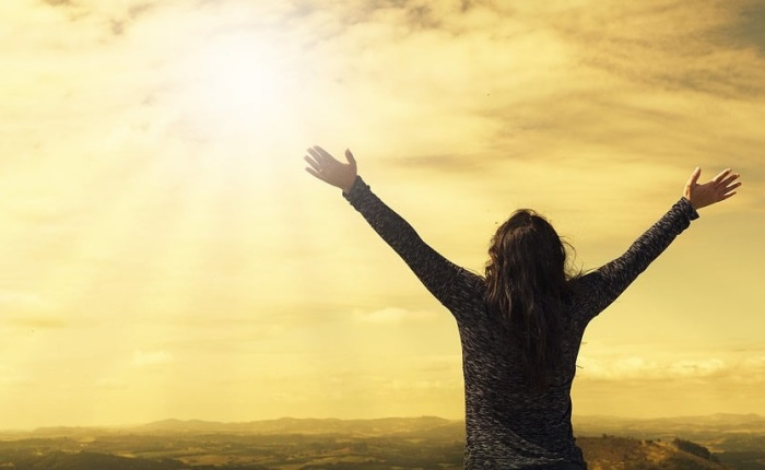 Praise at the Sound of God'sWord