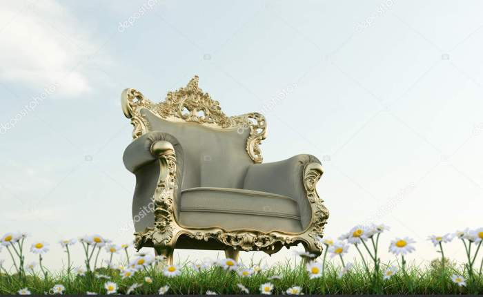 An Everlasting Throne