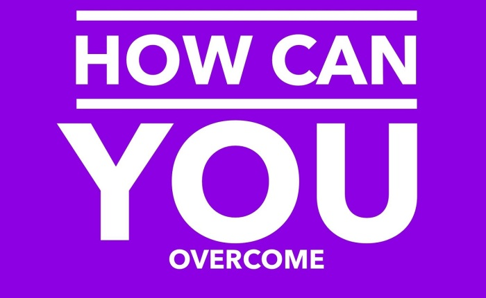 How Can We Overcome?