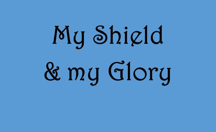 My Shield and My Glory