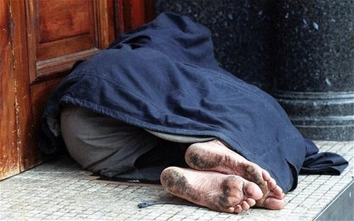 Defend the Destitute & theOppressed