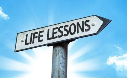 A Wise LifeLesson