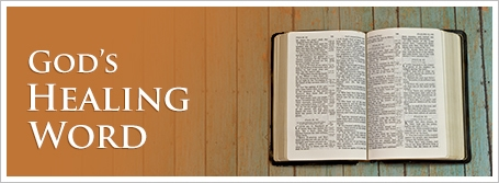 The Word of God andHealing